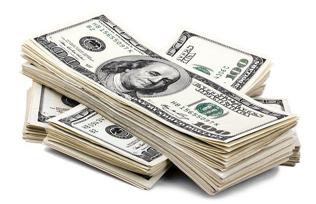 Дам деньги в долг под проценты %