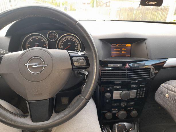 Vând sau schimb Opel astra h gtc