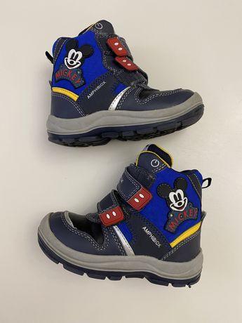 Ботинки Geox 25