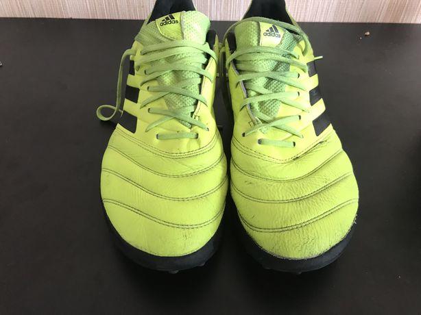 Adidas copa сороконожки 45 размер
