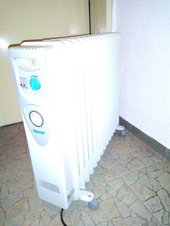 Маслен радиатор Diplomat