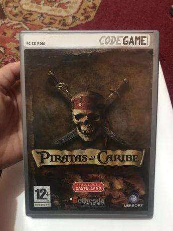 Joc pc piratii din caraibe original joc pentru calculator laptop pc