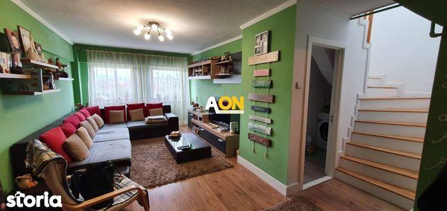 Apartament 4 camere, mobilat, utilat, ultracentral,