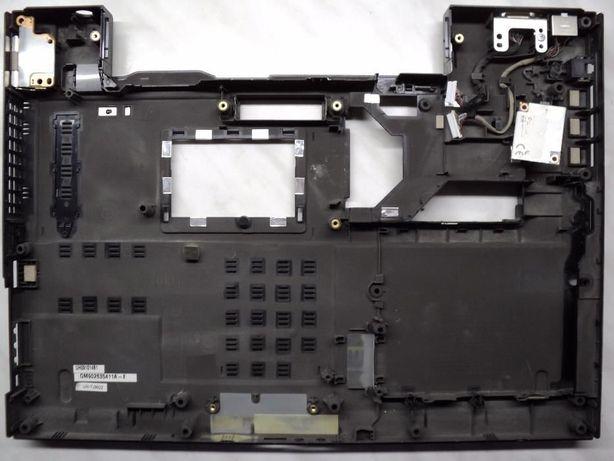 Bottom Case Laptop Toshiba Tecra A10