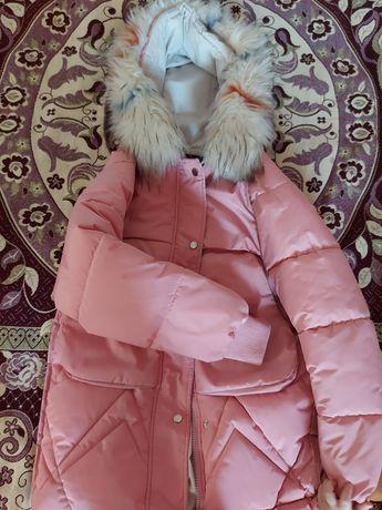 Продам куртку зимний