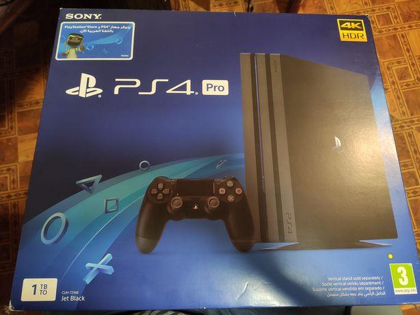 PlayStation 4 pro   PS4 Pro 1 TB