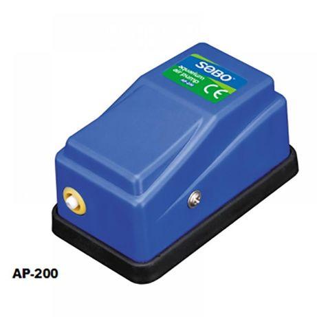 Въздушна помпа / компресор за аквариум / ракия AP-300