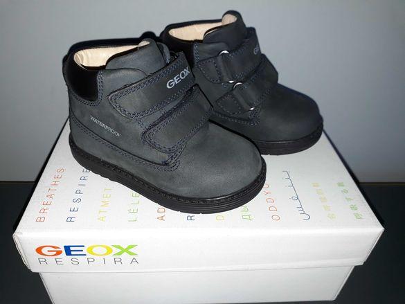 Обувки GEOX - размер 20
