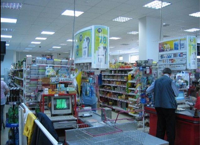 Сдам Магазин продуктовый в аренду