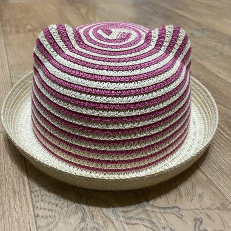 Детская шляпа (2,5-4 года, смотря какой ребенок)