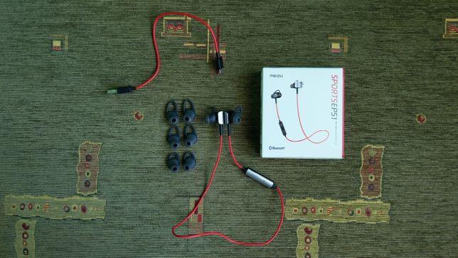 MEIZU EP51 casca stereo bluetooth HIFI