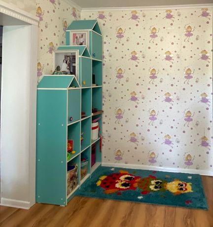 Продам шкаф для игрушек