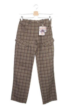 Детски панталон нов ръст 146-152