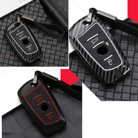 Калъф за ключ BMW 520 525 F20 f30 f10 F18 118i 320i X1 X3 X4 X5 X6 Z4