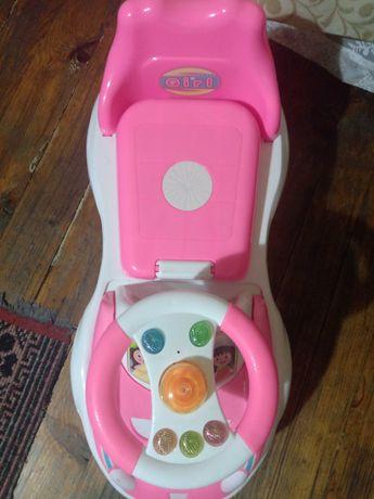 Кола за деца до 25 кг