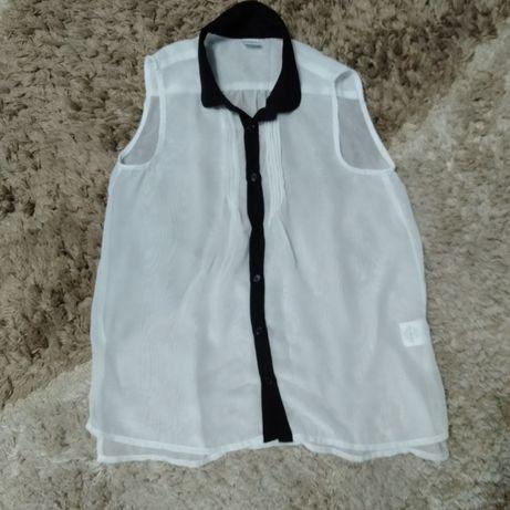 Продам блузку, ростовка 152см