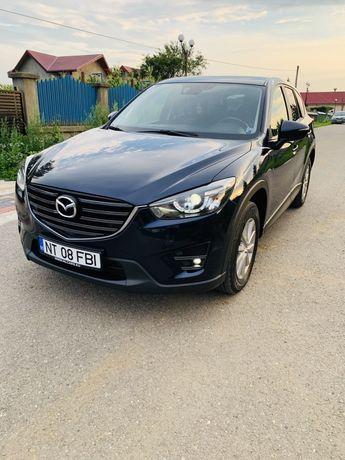 Mazda CX-5 Xenon,LED,4X2,Manuala/ParkPilot /Navi/keyless,2.2 150CP, EU