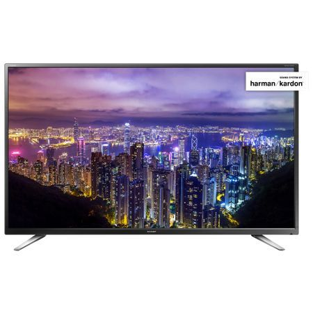 "SHARP LED Smart телLC40CFG4042E,40""(102с)В гаранц,без отнемане ЧСИ"