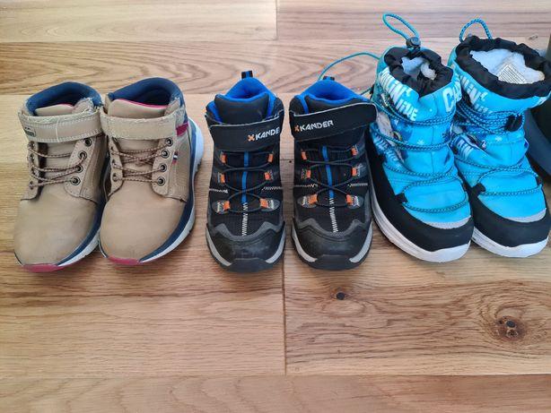 Vand papuci marimea 30