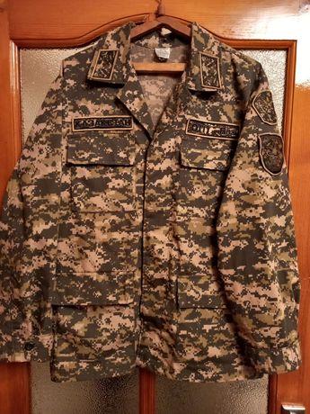Продам военную форму на военно кафедру