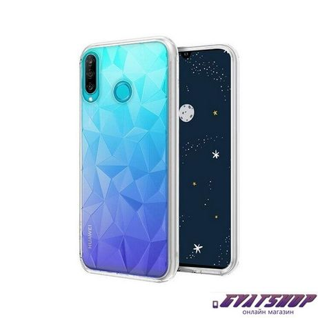Кейс Forcell PRISM за HUAWEI P30 Lite