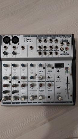 mixer sunet T.Mix