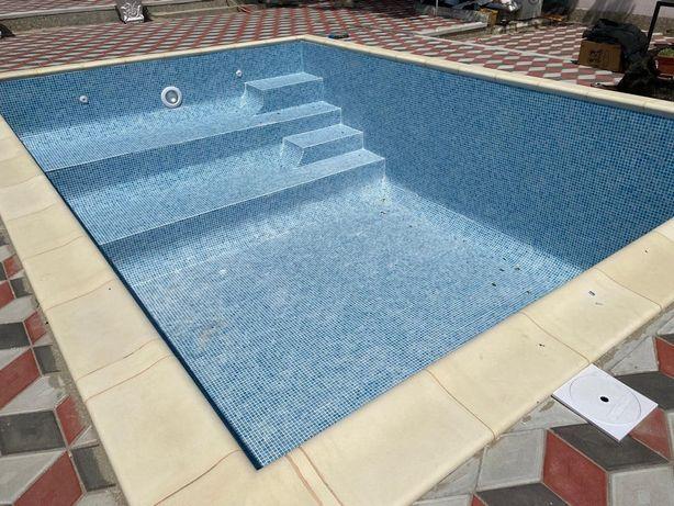 piscine & Mentenanta piscine & constructii