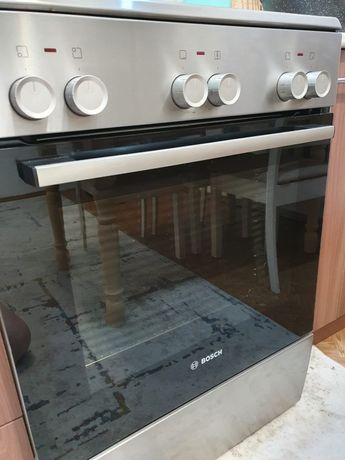 Продам плиту Bosh электрическая (индукционная)