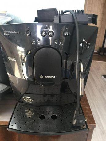 КофемашинаBosch TCA 5309 Benvenuto Classic
