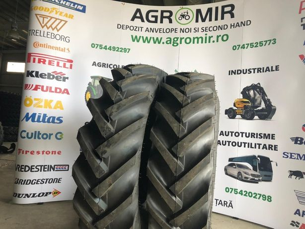 OFERTA 14.9-28 anvelope agricole noi CU TVA cauciucuri tractor