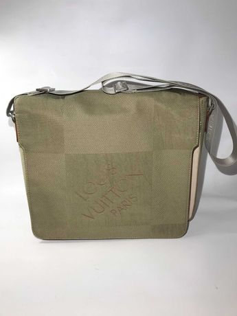 Geanta laptop\documente Louis Vuitton