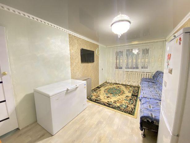 Продаётся 2х комнатная квартира на 16 мкр