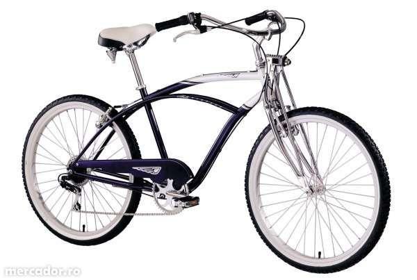 vand bicicleta lowrider, cruiser, chopper marca ''FELT'' VINTAGE...