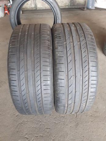 255 50 20 continental гуми