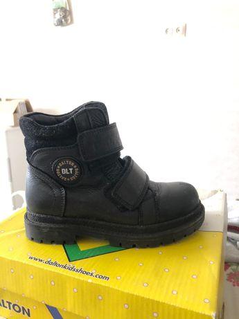 Зимняя турецкая обувь