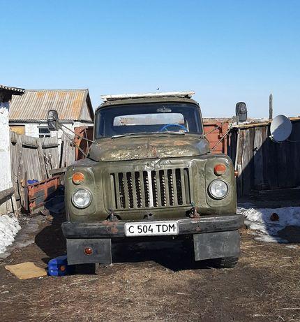 ГАЗ 53 400тыс тенге