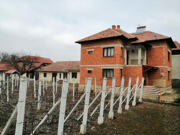Casa de vanzare in Strehaia, jud. Mehedinti, gospodarie la cheie