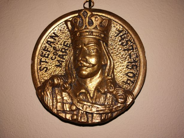 Ștefan cel mare1457-1504