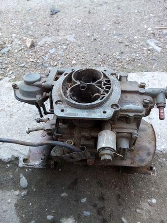 Carburator vechi