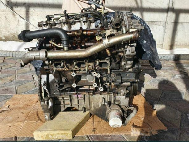 Двигатель В сборе на запчасти Инфинити фх35 fx35