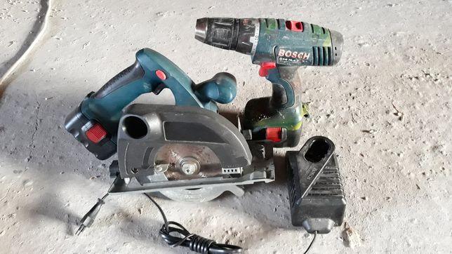 Circular Bosch 14,4v