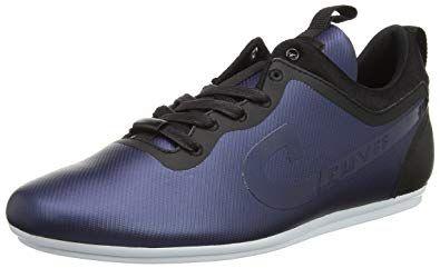 Cruyff Men's Indoor X-Lite Low-Top Sneakers