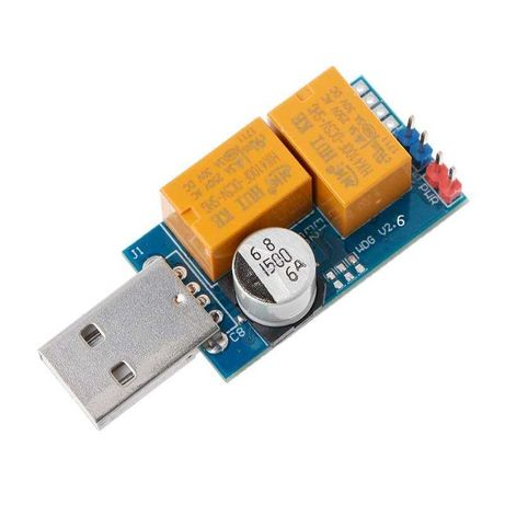 Сторожевой таймер USB WatchDog Pro2 v2.6 Алматы Майнинг