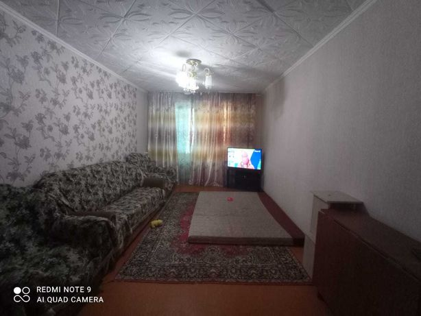 Продается 2-х комнатная Ескельдинский р-н