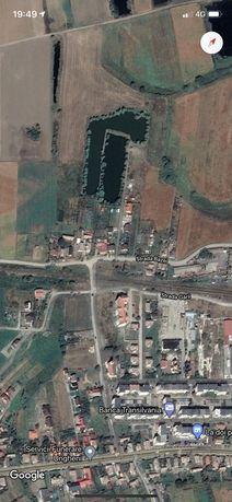 Vand teren intravilan situat in Ungheni