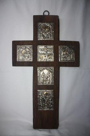 Кръст - Икона. Духовно раждане.