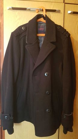 Мъжко палто Esprit M-L