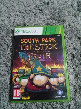 Joc/jocuri South Park The Stick of Truth Xbox 360/Xbox one original
