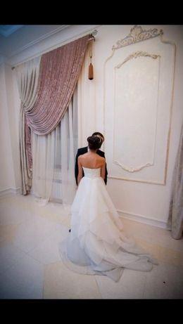 Свадебное платье ( 4342 )
