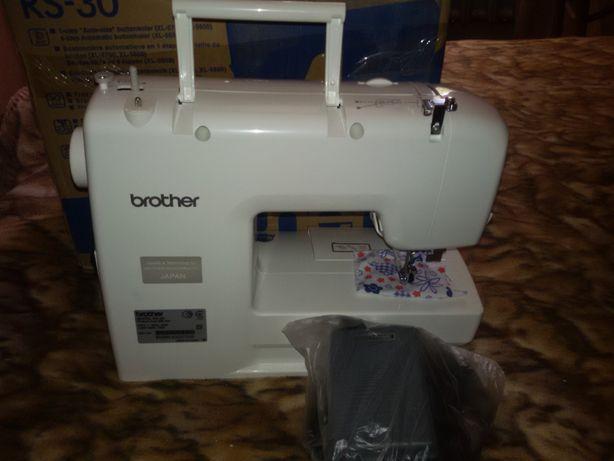 Швейная машинка Brother RS-30